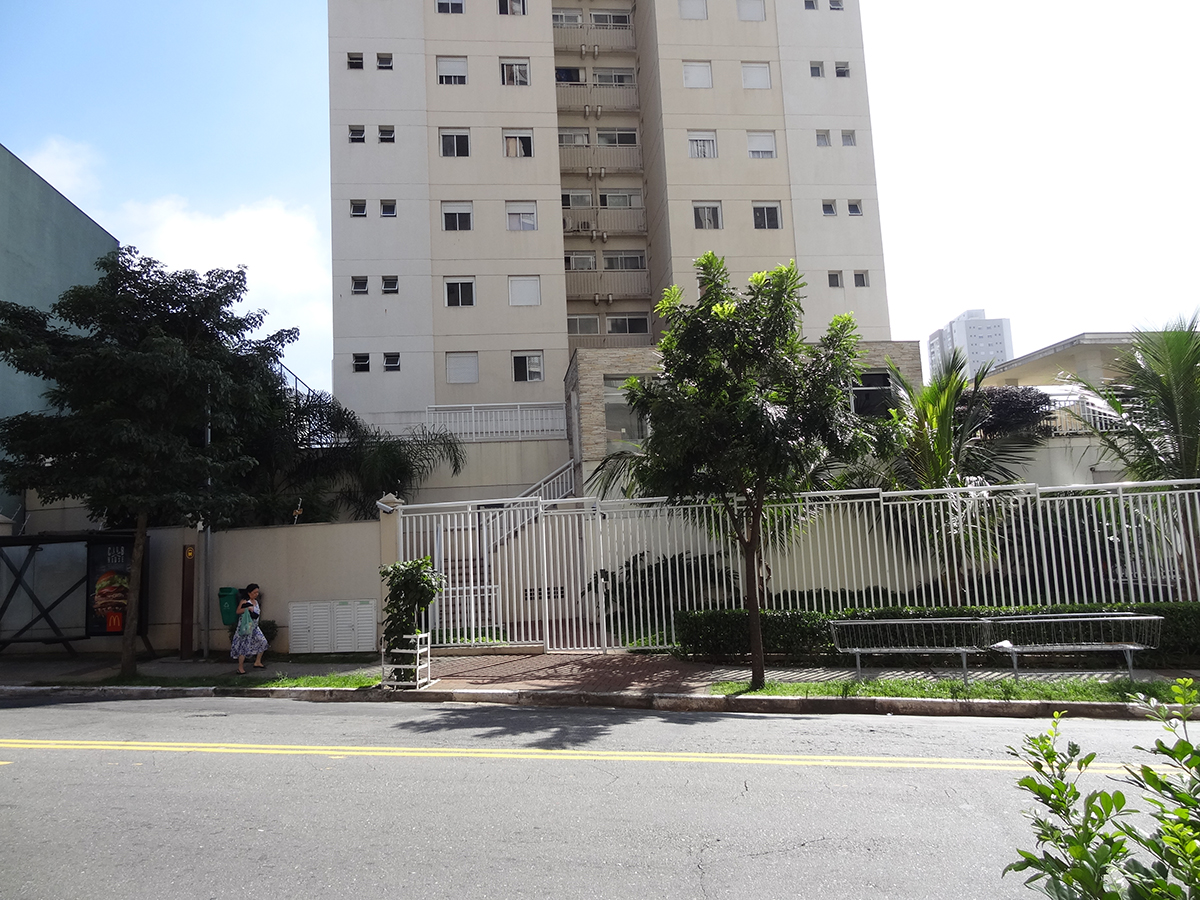 Ipiranga, Cobertura Duplex-Portaria