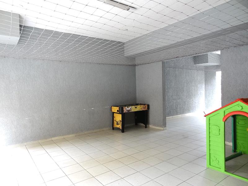 Sacomã, Apartamento Padrão-Área para criança