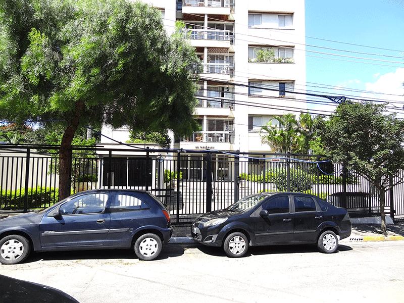 Jabaquara, Apartamento Padrão-portaria.