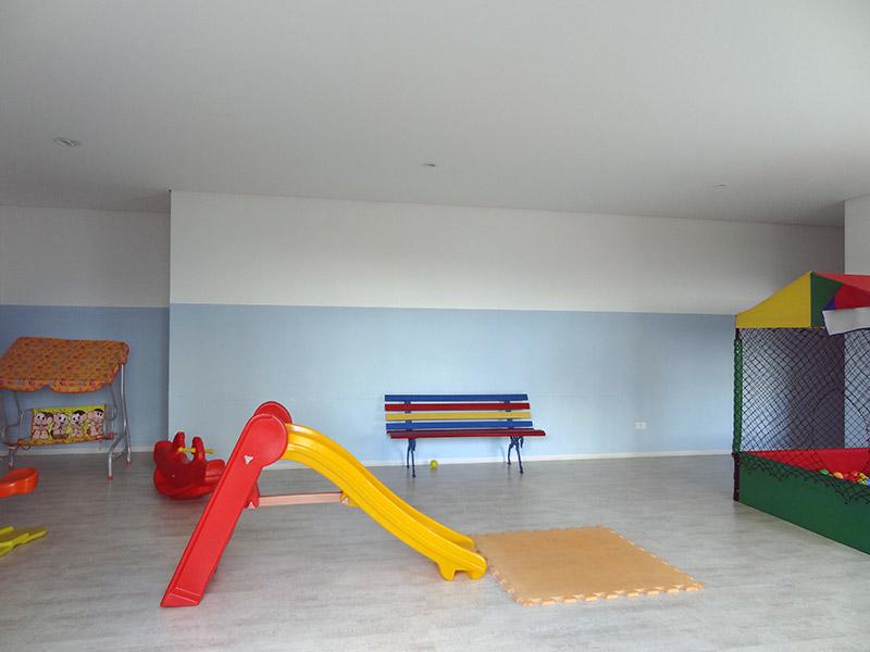 Ipiranga, Apartamento Padrão-Brinquedoteca.