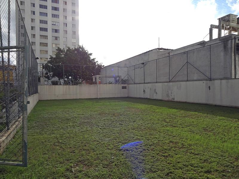 Ipiranga, Apartamento Padrão-Quadra esportiva.