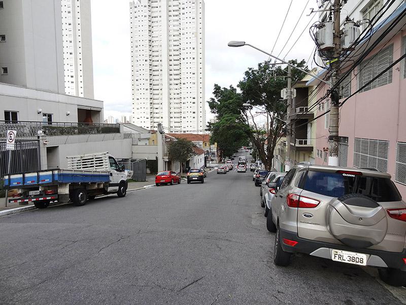 Ipiranga, Apartamento Padrão-Rua.