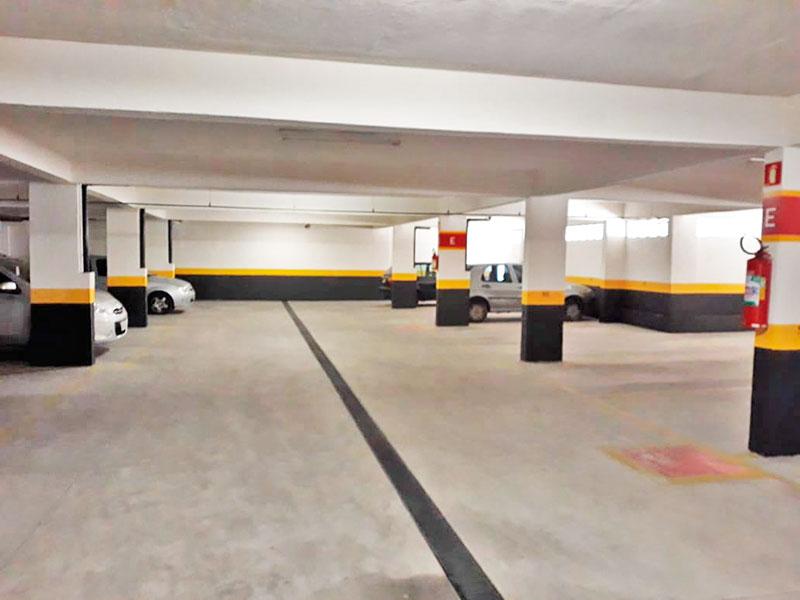 Jabaquara, Apartamento Padrão-Estacionamento.