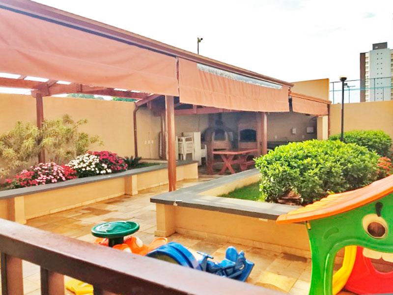 Sacomã, Apartamento Padrão-Área gourmet.