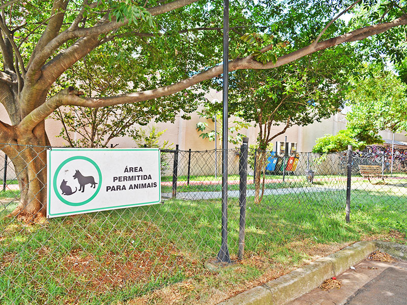 Jabaquara, Apartamento Padrão-Pet center.