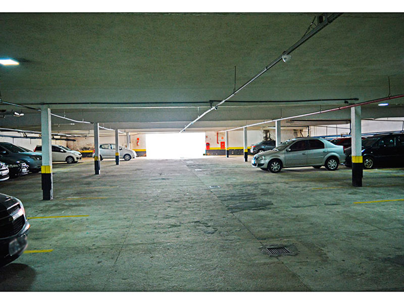 Jabaquara, Apartamento Padrão-Garagem.