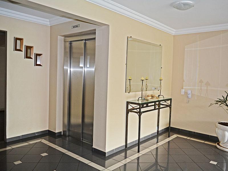 Jabaquara, Apartamento Padrão-Hall de entrada.