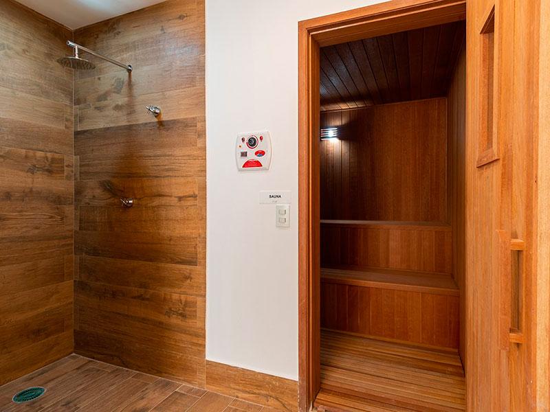 Sacomã, Apartamento Padrão-Sauna.