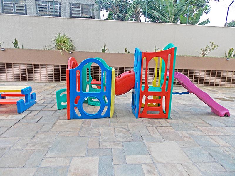 Ipiranga, Cobertura Duplex-Playground.