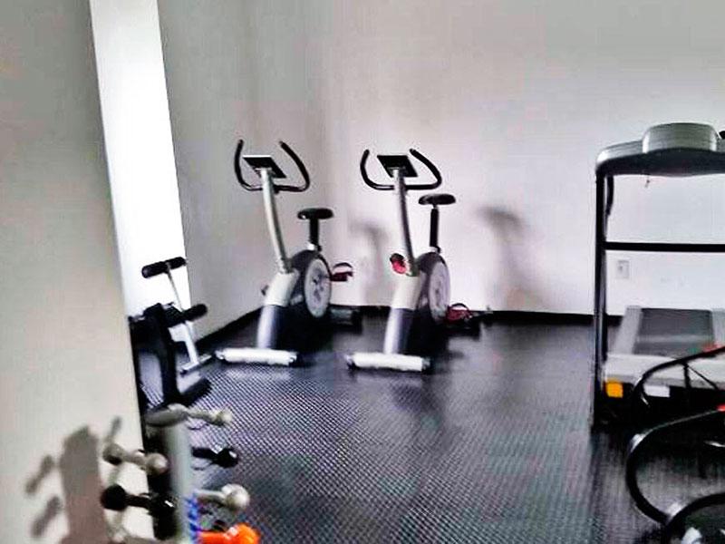 Sacomã, Apartamento Padrão-Academia.
