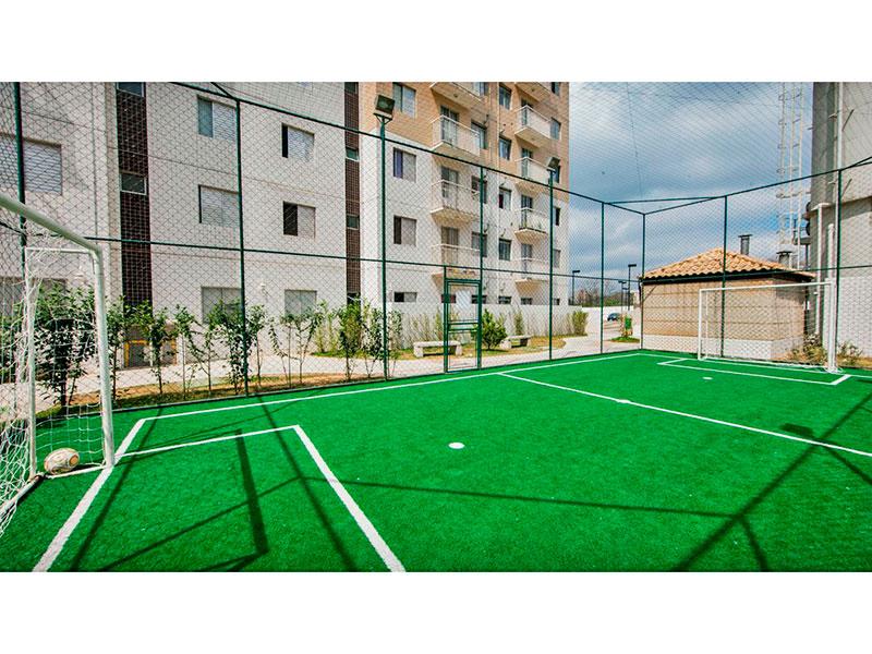 Sacomã, Apartamento Padrão-Quadra de Society.