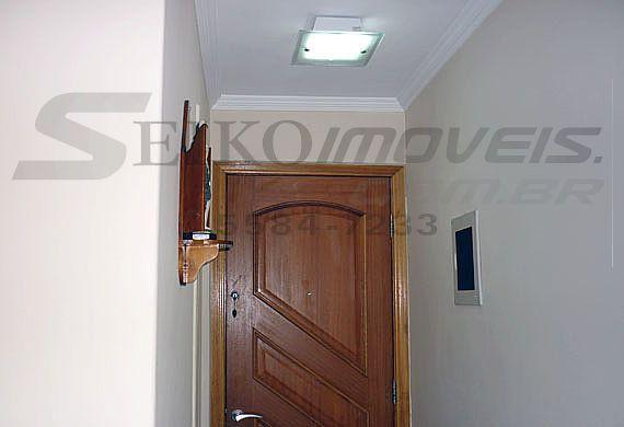 Jabaquara, Apartamento Padrão-Hall
