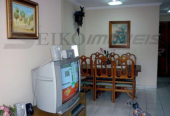 Jabaquara, Apartamento Padrão-Sala de jantar