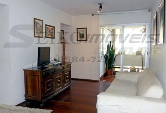 Jabaquara, Apartamento Padrão - Sala ampliada