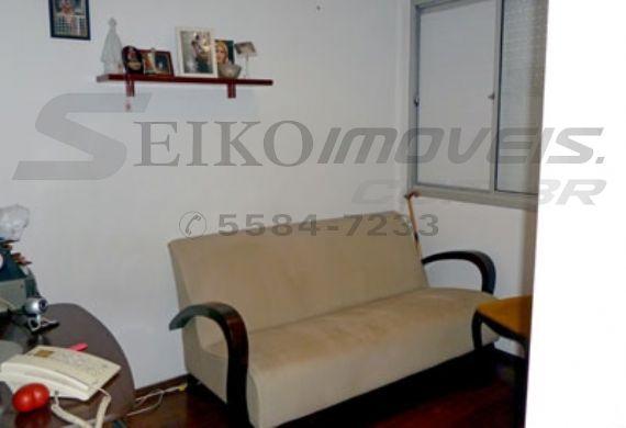 Jabaquara, Apartamento Padrão-2º dormitório