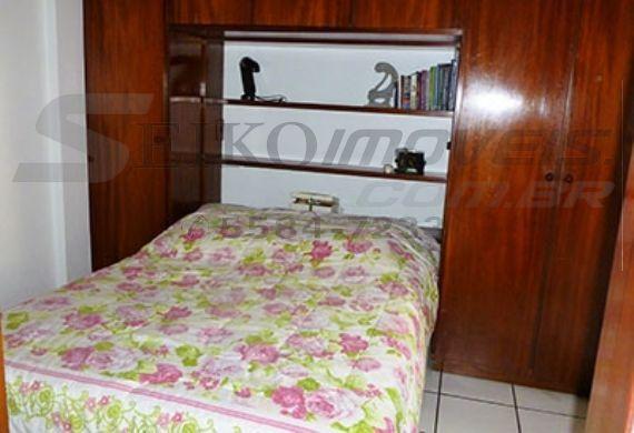 Jabaquara, Cobertura Duplex-2º dormitório