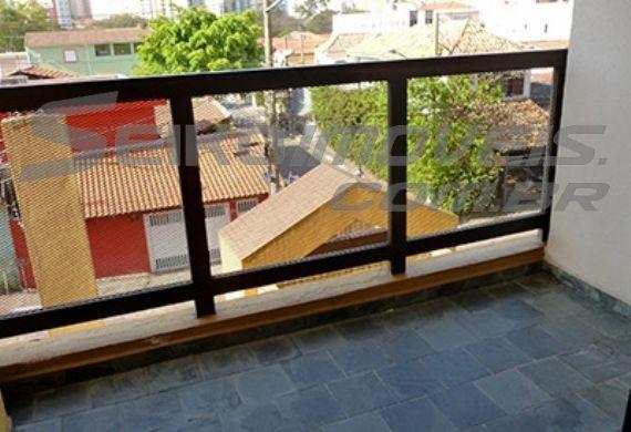 Jabaquara, Apartamento Padrão-Varanda