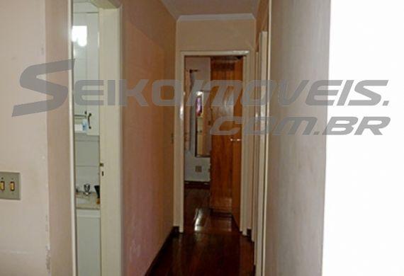 Jabaquara, Apartamento Padrão-Circulação