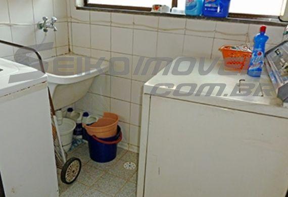 Jabaquara, Apartamento Padrão-Área de serviço