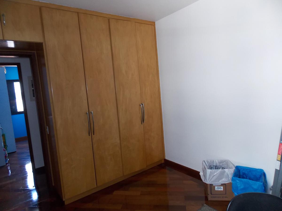 Jabaquara, Cobertura Duplex-