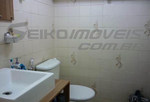 Jabaquara, Apartamento Padrão-Banheiro social