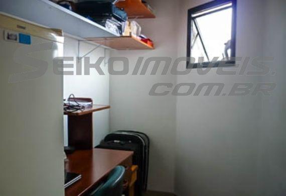 Jabaquara, Apartamento Padrão-Dependência de empregada
