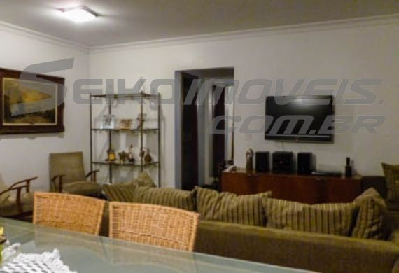 Ipiranga, Apartamento Padrão-Sala