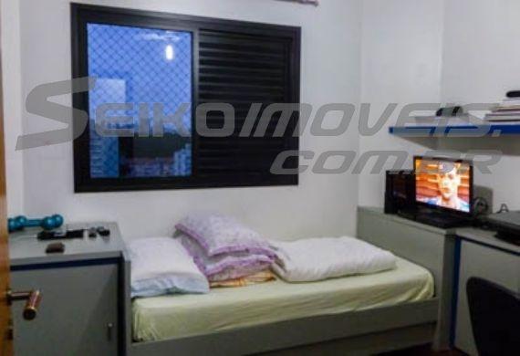 Ipiranga, Apartamento Padrão-1º dormitório