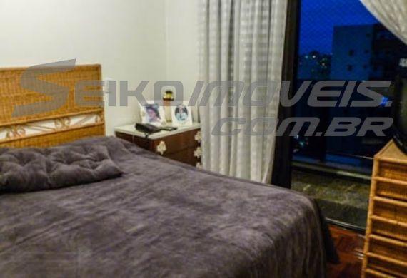 Ipiranga, Apartamento Padrão-Suíte