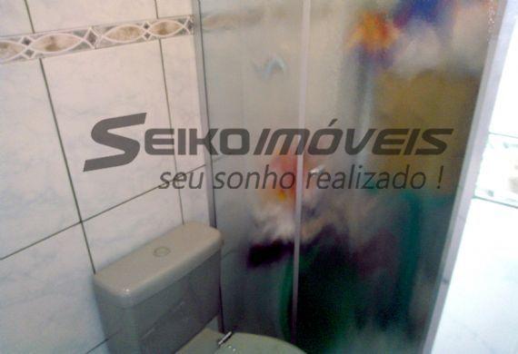 Sacomã, Apartamento Padrão-Banheiro de empregada