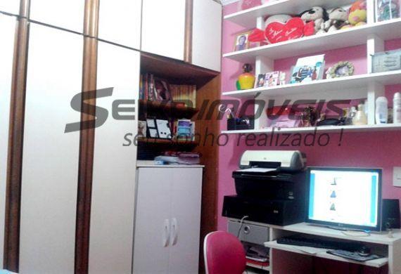 Jabaquara, Apartamento Padrão-Dormitório