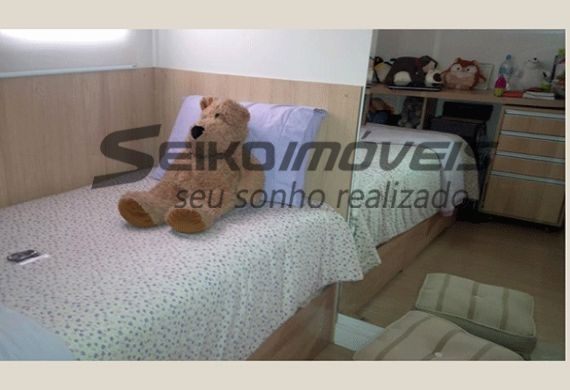 Sacomã, Apartamento Padrão-