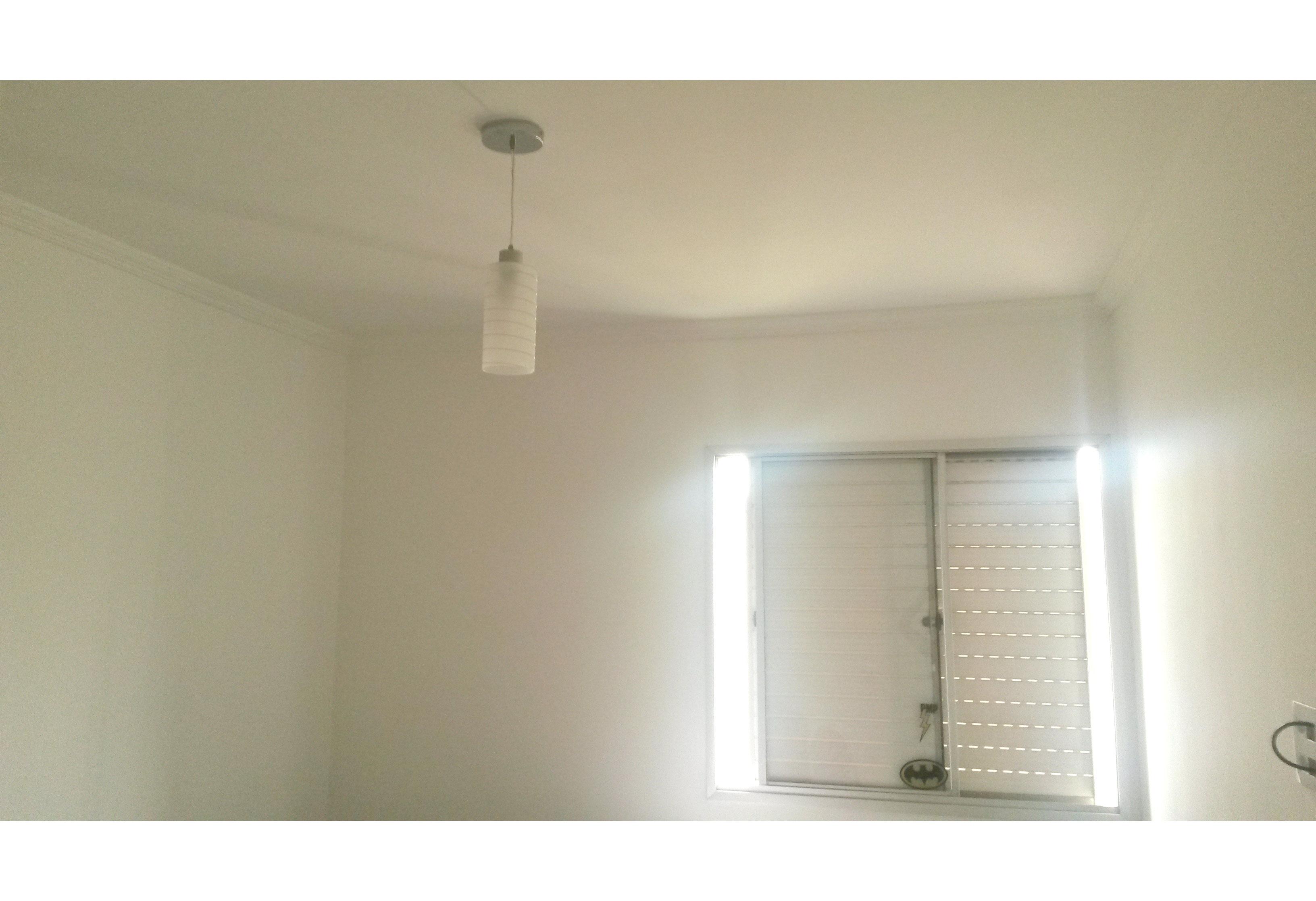 Jabaquara, Apartamento Padrão-Segundo dormitório