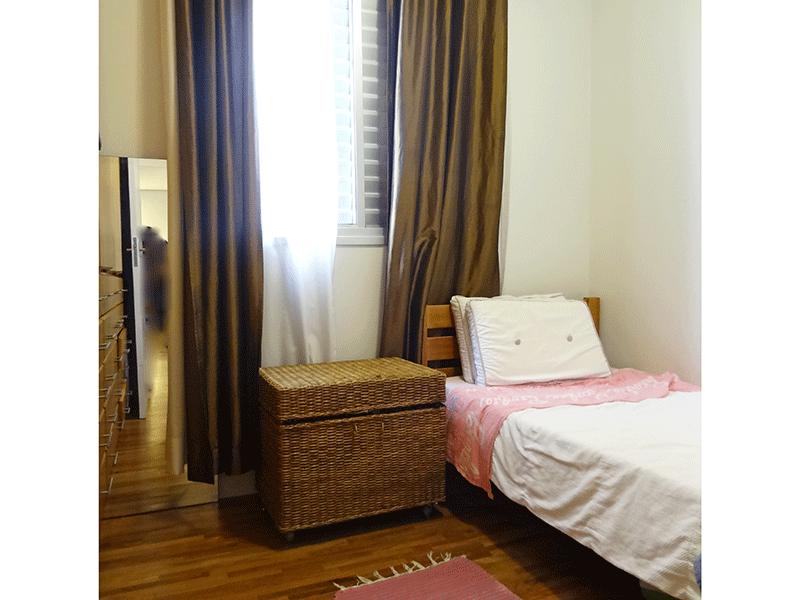 Jabaquara, Apartamento Padrão-3º dormitório com piso de madeira.