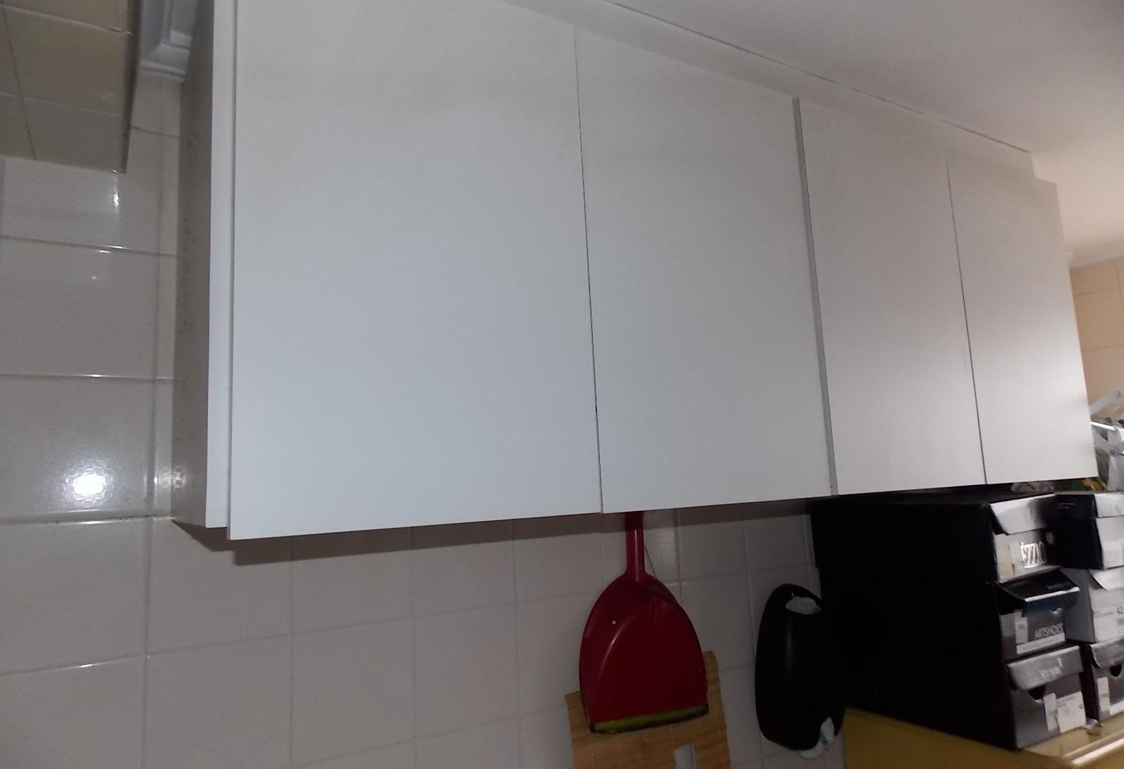 Sacomã, Apartamento Padrão-BANHEIRO DE SERVIÇO TRANSFORMADO EM DESPENSA