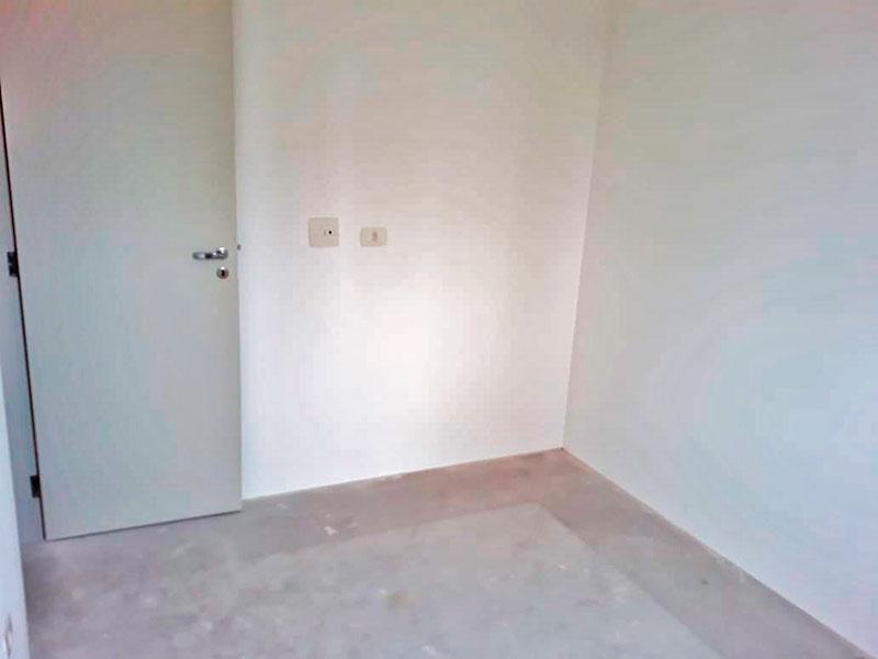 Jabaquara, Apartamento Padrão-2º quarto no contrapiso.