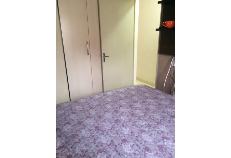 Sacomã, Apartamento Padrão-DORMITÓRIO COM PISO DE CERÂMICA