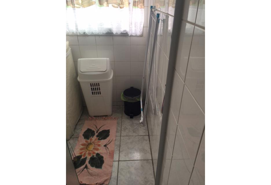 Sacomã, Apartamento Padrão-ÁREA DE SERVIÇO