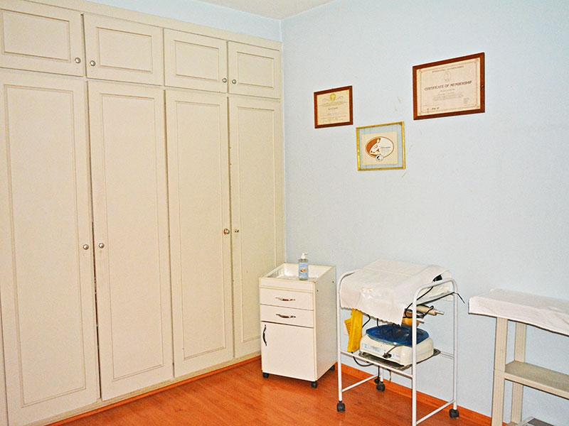 Ipiranga, Apartamento Padrão-2º Quarto com piso de laminado e armários embutidos.