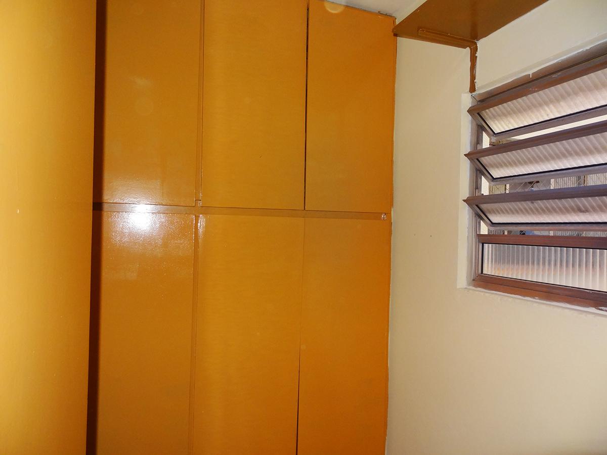 Ipiranga, Apartamento Padrão-DEPENDÊNCIA DE EMPREGADA COM ARMÁRIOS PLANEJADOS.