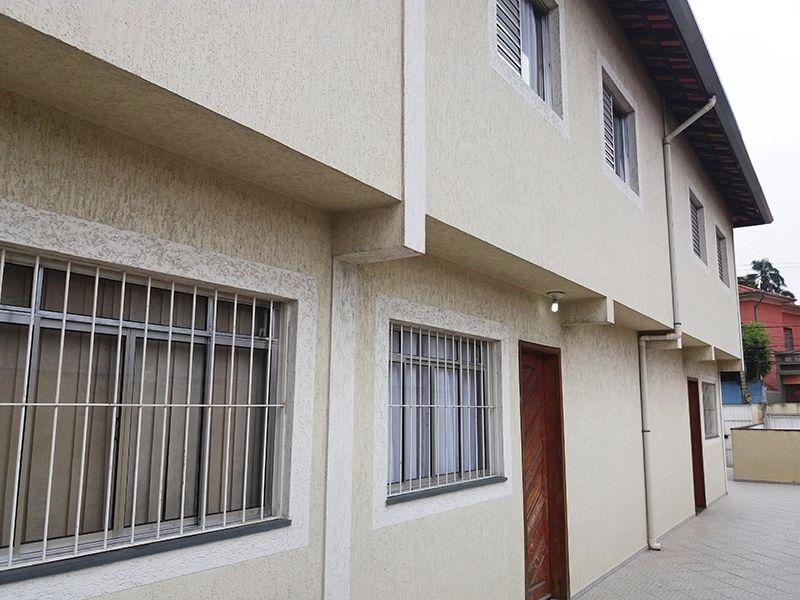Jabaquara, Casa Térrea-Fachada lateral