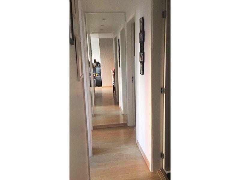 Sacomã, Apartamento Padrão-Corredor