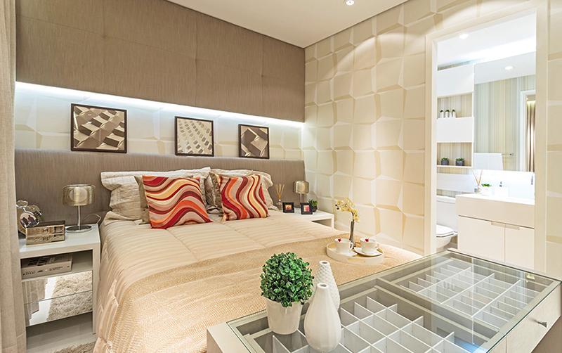 Jabaquara, Apartamento Padrão - Apartamento novo no contra piso (Fotos do decorado).