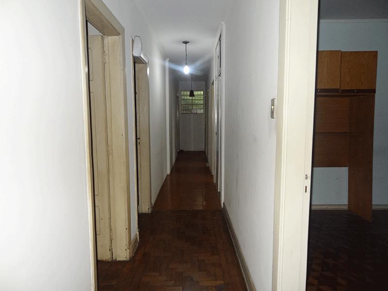 Ipiranga, Casa Térrea-Corredor.