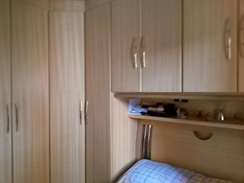 Sacomã, Apartamento Padrão-Dormitórios com armários planejados.