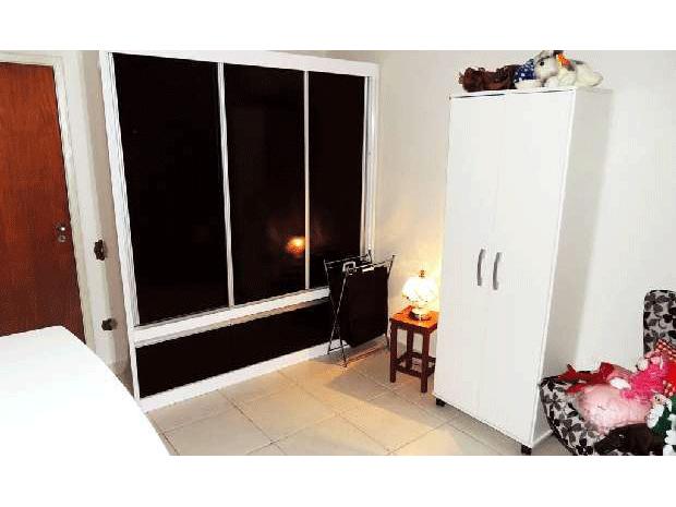 Sacomã, Apartamento Padrão-2º dormitório com piso de porcelanato.
