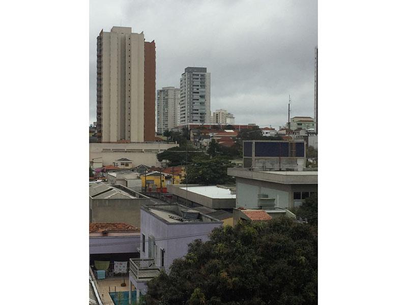 Ipiranga, Apartamento Padrão-Vista da varanda.