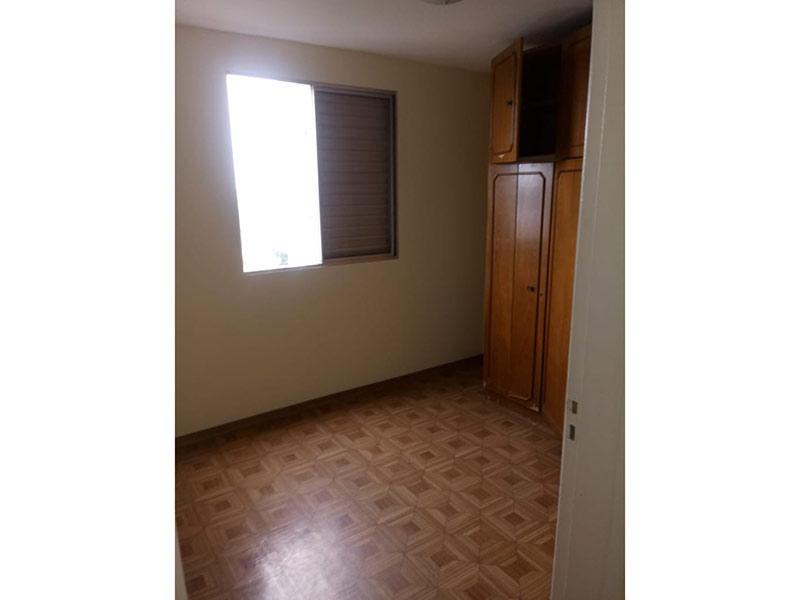 Jabaquara, Apartamento Padrão-Dormitório com piso de cerâmica.