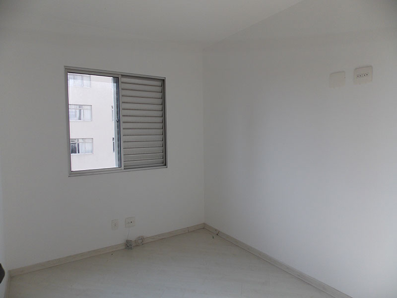 Jabaquara, Apartamento Padrão-3º dormitório com piso laminado.