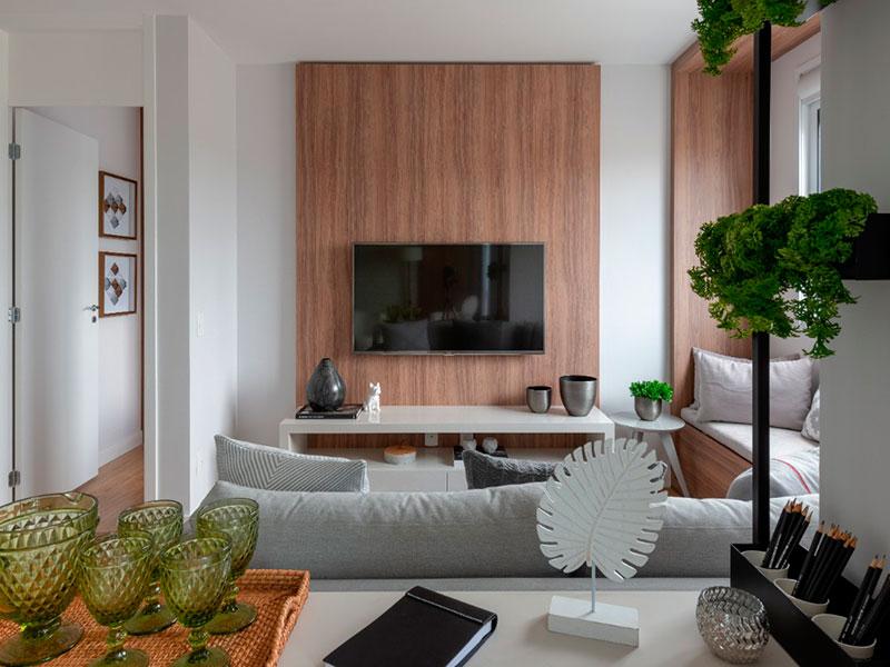 Ipiranga, Apartamento Padrão-Apartamento novo no contrapiso (fotos do decorado).